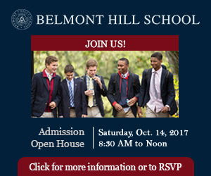 Belmont Hill School An Independent School for Boys Grades 7-12