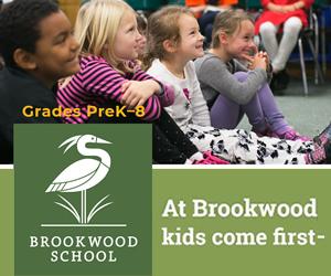 Brookwood School Open House Manchester MA