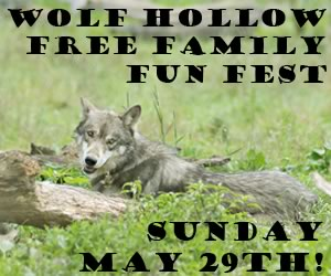 Wolf Hollow Ipswich MA Family Fun Fest 2016