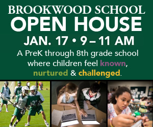 Brookwood School in Manchester MA