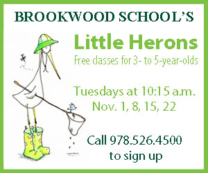 Brookwood School Programs for Preschools