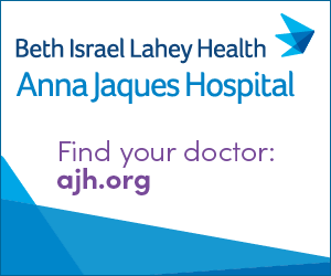 Anna Jaques Hospital Beth Israel Lahey Health