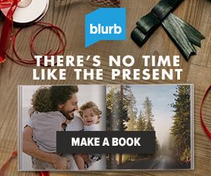 Photobooks and photo gifts