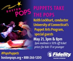 Boston Pops for Families