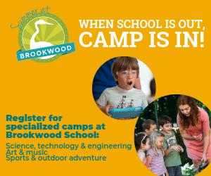 Summer Programs at Brookwood School in Manchester Massachusetts!