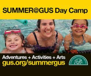 Summer @ GUS Glen Urquhart School Pre-K through 8th grade in Beverly MA