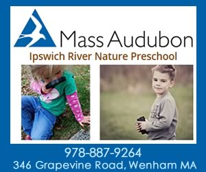 Ipswich River Preschool in Wenham