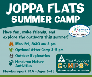 Summer fun for kids in Newburyport MA 3