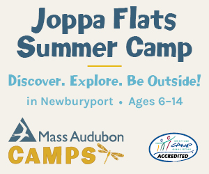 Summer fun for kids in Newburyport MA