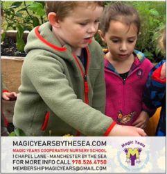 Preschool, Nursery School in Manchester MA