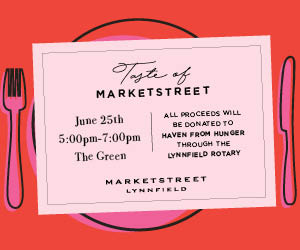 Enjoy the Taste of Marketstreet Lynnfield Event Shopping, Dining, Entertainment