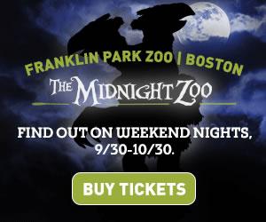 Franklin Park Zoo New England