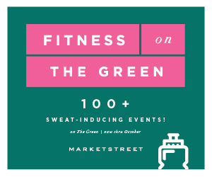 Fitness on the Green at Marketstreet Lynnfield