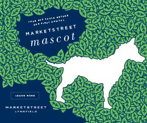MarketStreet Lynnfield Mascot Contest