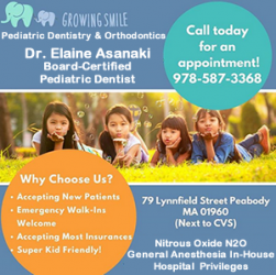 Pediatric Dentist Orthodontics Dr. Elaine Asanaki Board-Certified  Pediatric Dentist