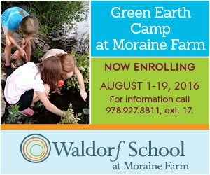 Waldorf at Moraine Farm Summer Camp