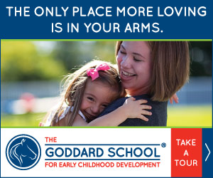 Goddard School Early Childhood Development