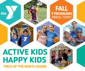 Fall Programs for North Shore families at North Shore YMCA