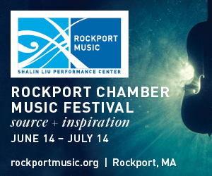 Music and Art in Rockport MA