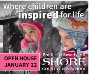 Shore Country Day School Beverly MA