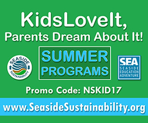 SeaSide Sustainability Summer Programs