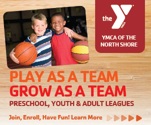 Programs for families at North Shore YMCA