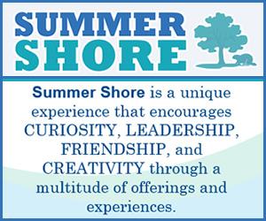 Science, art, theater, sports, life skills, technology, language arts, music, writing, reading, communications, engineering, math, leadership