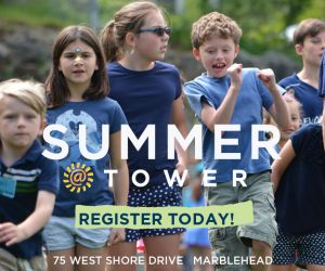 Tower School Summer Program, Marblehead MA
