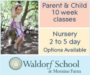 Preschool Classes for NorthShore Children and Families
