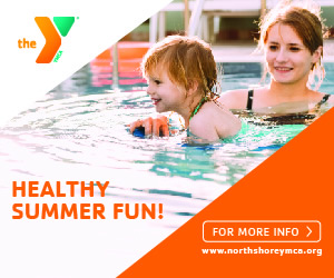 YMCA North Shore Programs for families