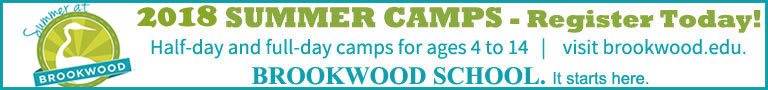 Summer Programs at Brookwood School in Manchester Massachusetts!