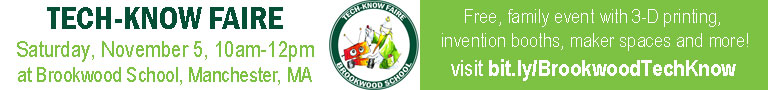Brookwood School Tech Know Faire