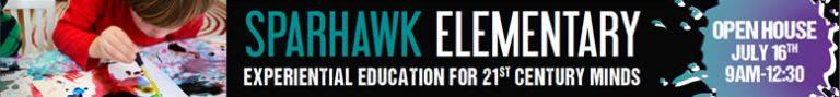 Sparhawk School in Amesbury MA