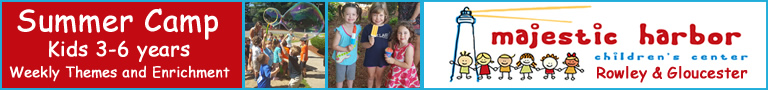 Summer Programs for preschoolers