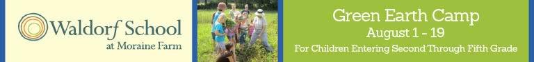 Waldorf School at Moraine Farm Summer Program