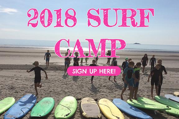 Learn to surf on the north shore of Massachusetts. Swampscott, Nahant, Salem, Lynnfield