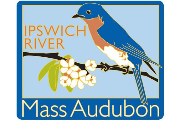 Ipswich River Wildlife Sanctuary's Logo