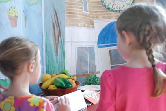 Magic Years Cooperative Nursery School