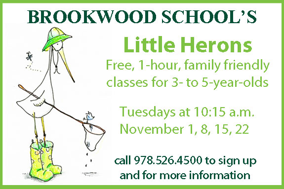 Little Explorers Enrichment Program at Brookwood School