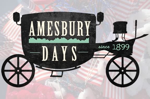 Amesbury Days is a celebration of the onset of Summer and community.