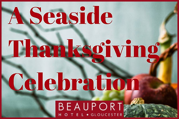 Find accomodations in Gloucester MA. Family dinner at the Beauport Hotel in Gloucester MA
