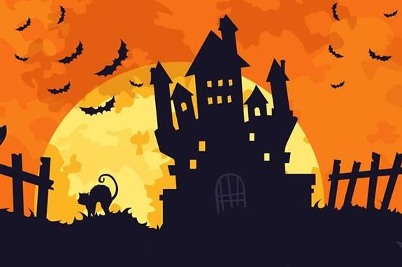 Come to the Beverly Massachusetts YMCA for some Halloween fun!