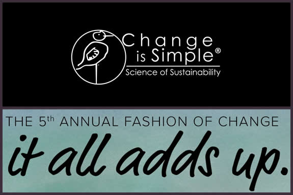 Change is Simple fundraiser