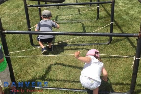 Danvers Family Festival Field Day