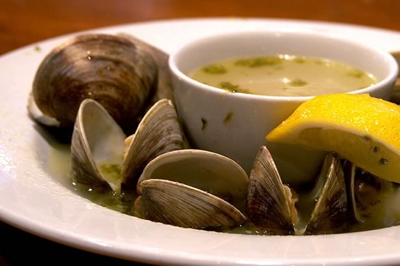 Enjoy food, live music and all kinds of family fun at the Essex Clam Fest!