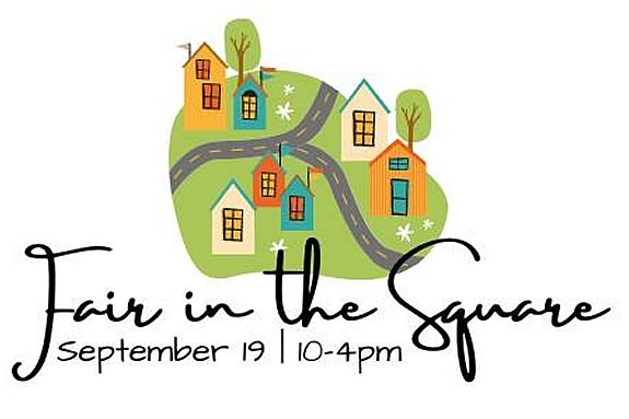 Come to Salisbury's Town Common as we bring creative folks and a ton of shoppers together for a great day!