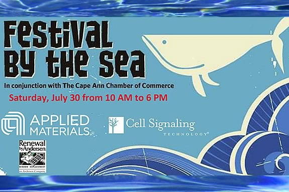 Manchester Festival by the Sea celebrates art on Cape Ann and the local bounty o