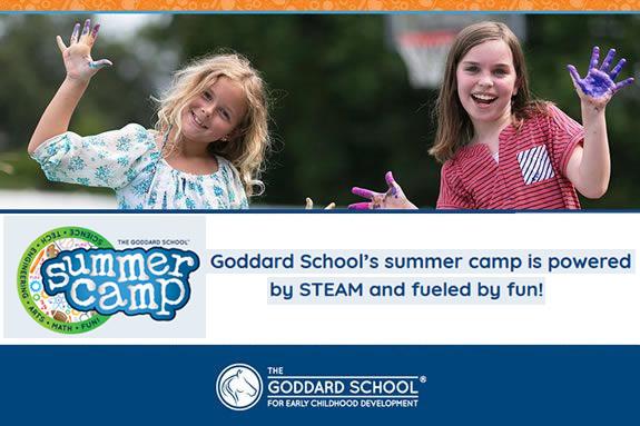 Goddard School in Middleton MA