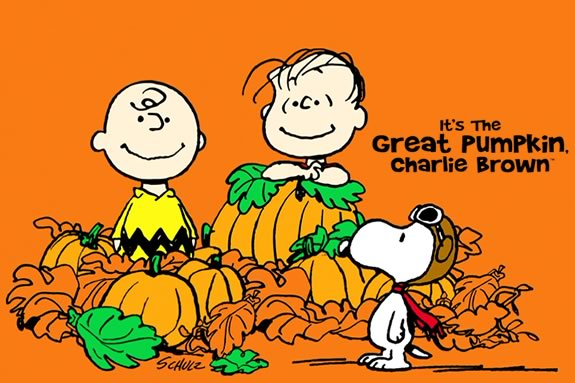 Watch Charlie Brown wait for the great pumpkin and then carve your own with the YMCA in Rowley Massachusetts!