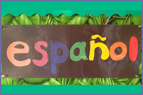 Preschool Spanish Program at Glen Urquhart School in Beverly MA